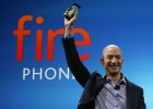 Amazon entra na guerra do 'smartphone'