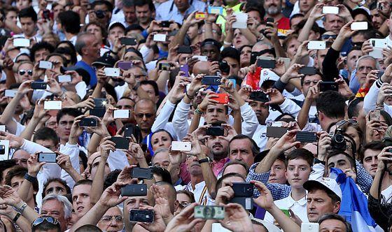 Os telefones celulares, tal como os conhecemos hoje, vão desaparecer