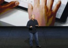 Apple presenta un iPad gigante y reinventa Apple TV