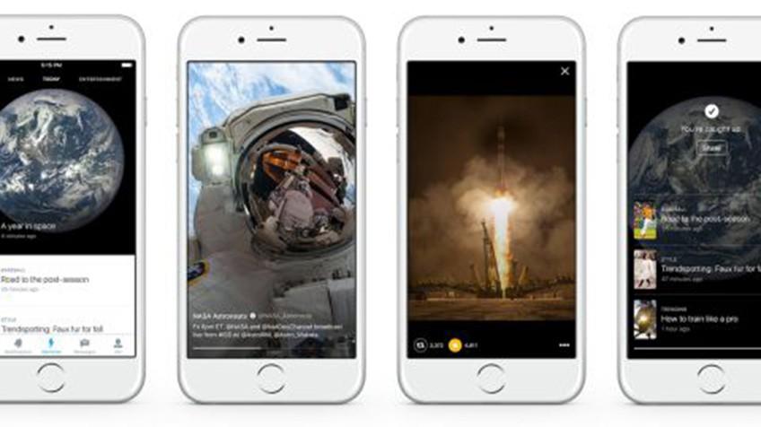 Twitter lanza 'Momentos', una pestaña para destacar contenido