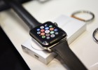 ¿Una cámara en el Apple Watch 2?
