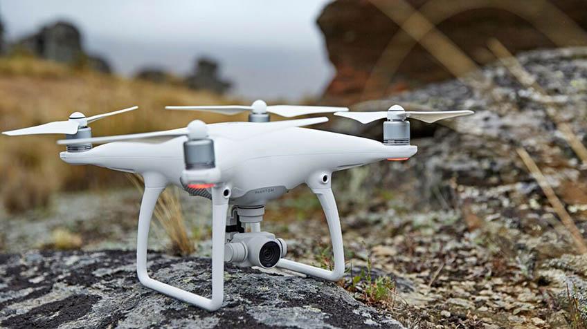 Apple venderá este dron en 15 días
