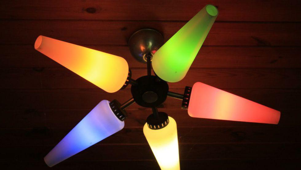 Cómo ahorrar en la factura de la luz con un sistema de iluminación inteligente