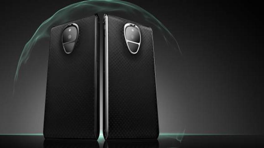 Solarin: el móvil más seguro del mundo cuesta 15.000 euros