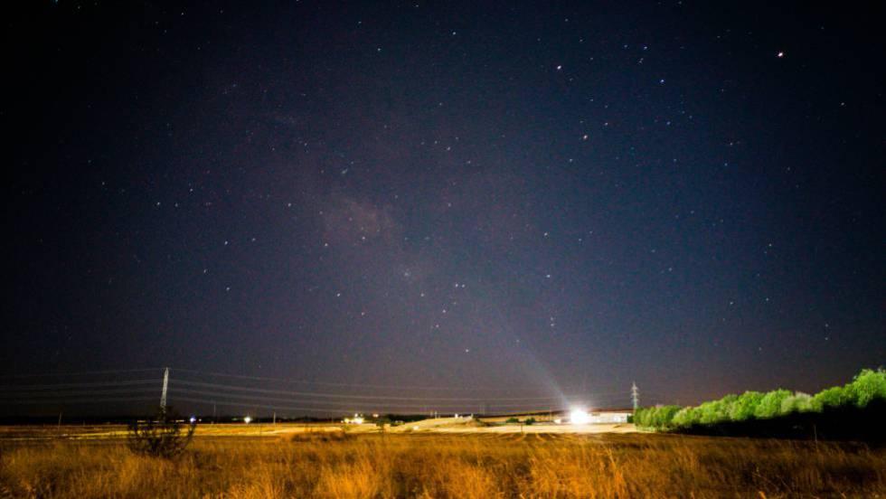 La astrofotografía ya es posible, apunta al cielo con tu móvil