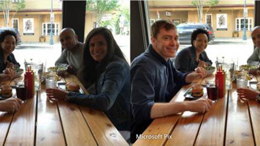Microsoft revoluciona la cámara del iPhone con una app con 'cerebro artificial'