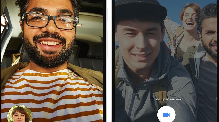Google lanza Duo, su nueva aplicación para videollamadas
