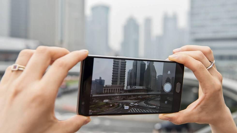 Cinco alternativas chinas al iPhone 7 (que cuestan la mitad o menos)