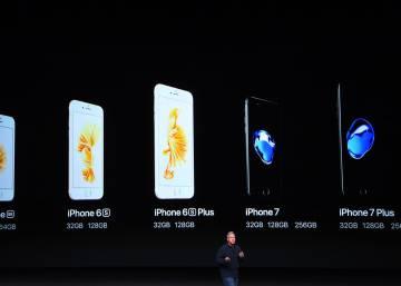 2c82330e103 Precio: ¿Cuánto cuesta y cómo comprar el iPhone 7 en México ...