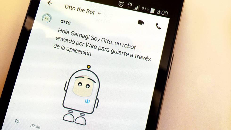 Wire, la tercera vía que quiere ser alternativa a WhatsApp y Telegram