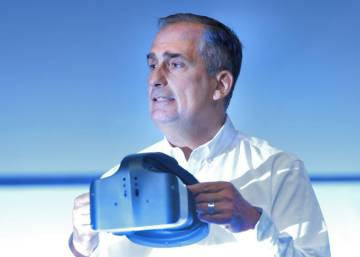 Intel crea Project Alloy, un nuevo concepto de realidad virtual