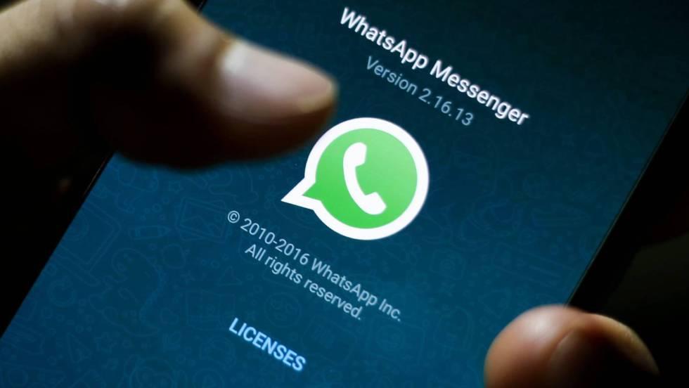 La Agencia de Protección de Datos investiga a Facebook por la comunicación de datos con Whatsapp