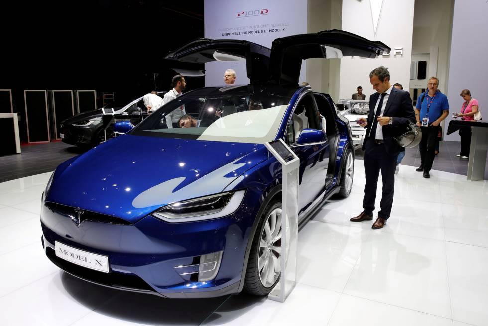 Tesla: Arranca la revolución de los coches sin conductor ...