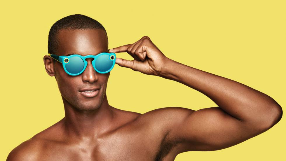 4ce96e769f2 Óculos do Snapchat  Spectacles