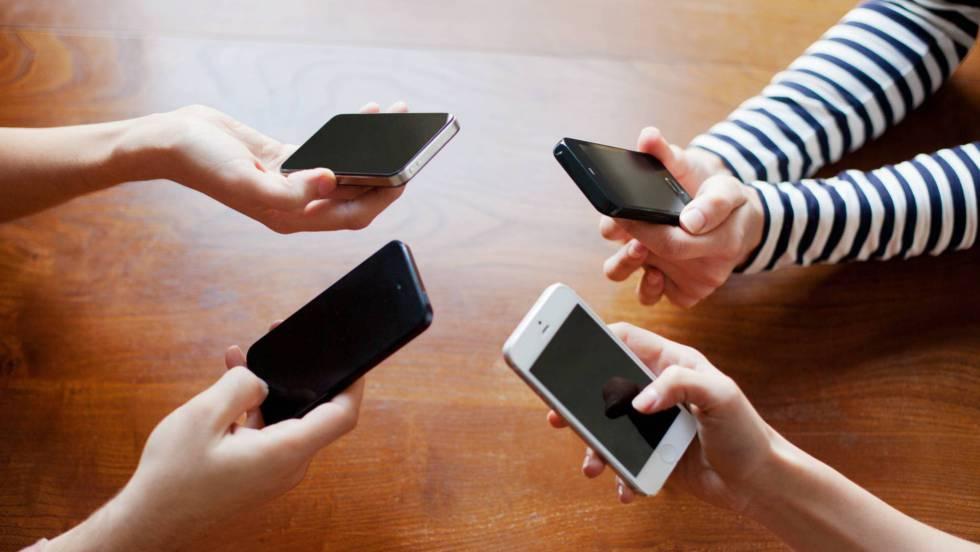 Los mejores 'smartphones' de 2016