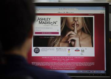 Miedo y extorsión tras el pirateo de Ashley Madison