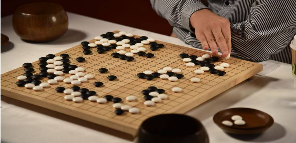 Un Misterioso Jugador Gana A Los Grandes Maestros Del Juego De Mesa
