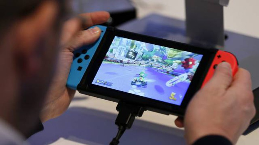 Nintendo Switch: por qué tu hijo te va a pedir esta consola