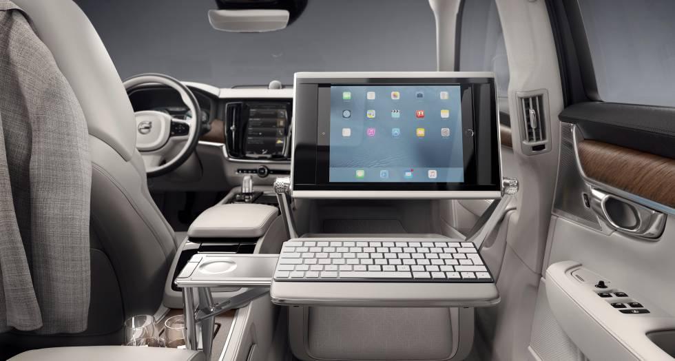 El coche familiar y el de empresa serán una prolongación del hogar o la oficina. Estarán permanentemente conectados y tendrán la ayuda de los asistentes virtuales.