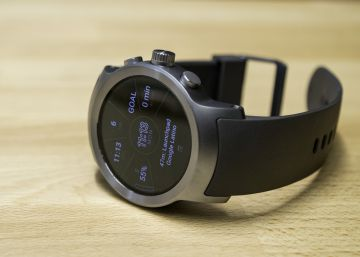 Android Wear 2.0, no encalço do Apple Watch