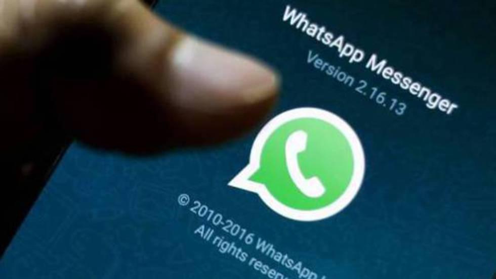 Los estados de WhatsApp de hoy, pero no de mañana
