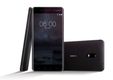 El Nokia 6 arrasa en China