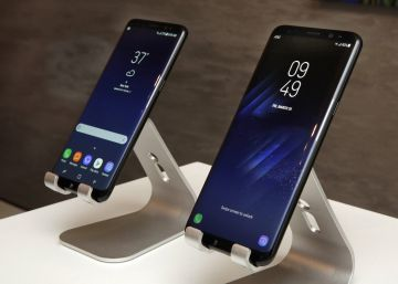 Samsung Galaxy S8: tela curva enorme e promessa de superar fiasco do Note 7