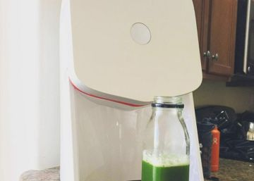 El fiasco de Juicero