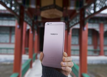 Assim é o OPPO R9s, o celular da China que desafia o iPhone