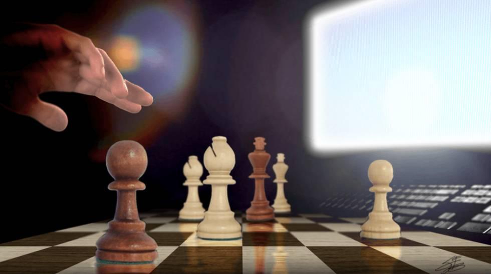 La inteligencia artificial puede aportar muchos beneficios a los jugadores humanos.