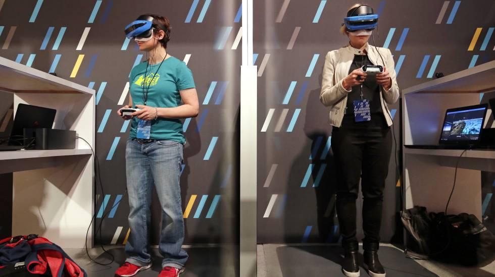 3b5d02c73bbae Realidade aumentada  a tecnologia que matará seu  smartphone ...