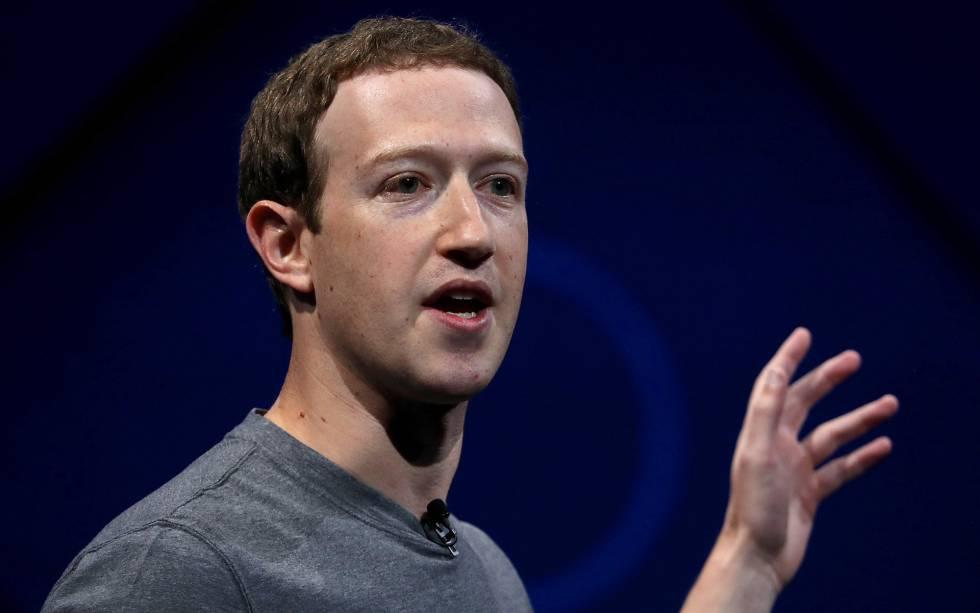 Las reglas secretas de Facebook para moderar contenido violento, sexual y  amenazas racistas | Tecnología | EL PAÍS