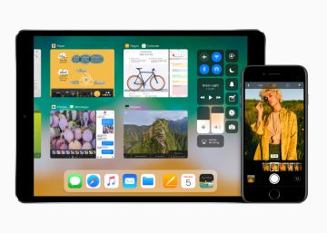 Apple rompe las cadenas del iPad