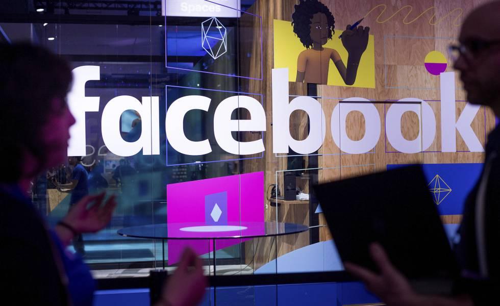 Facebook ofrece información de las wifi públicas a sus usuarios.