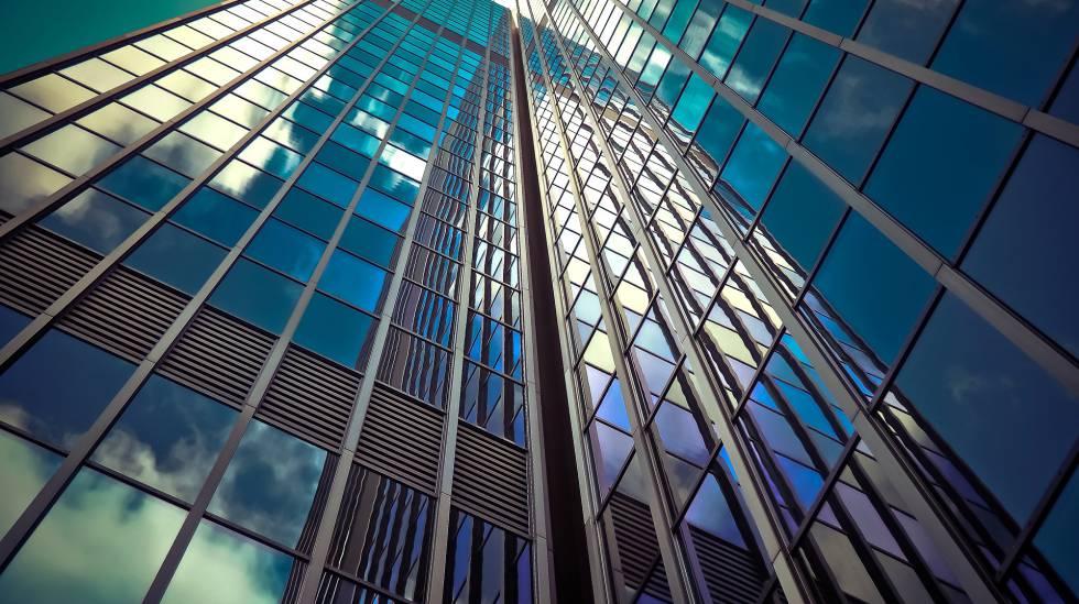 Las ventanas inteligentes podrán decidir en qué momento es necesario o no que entre una mayor o menor cantidad de luz.