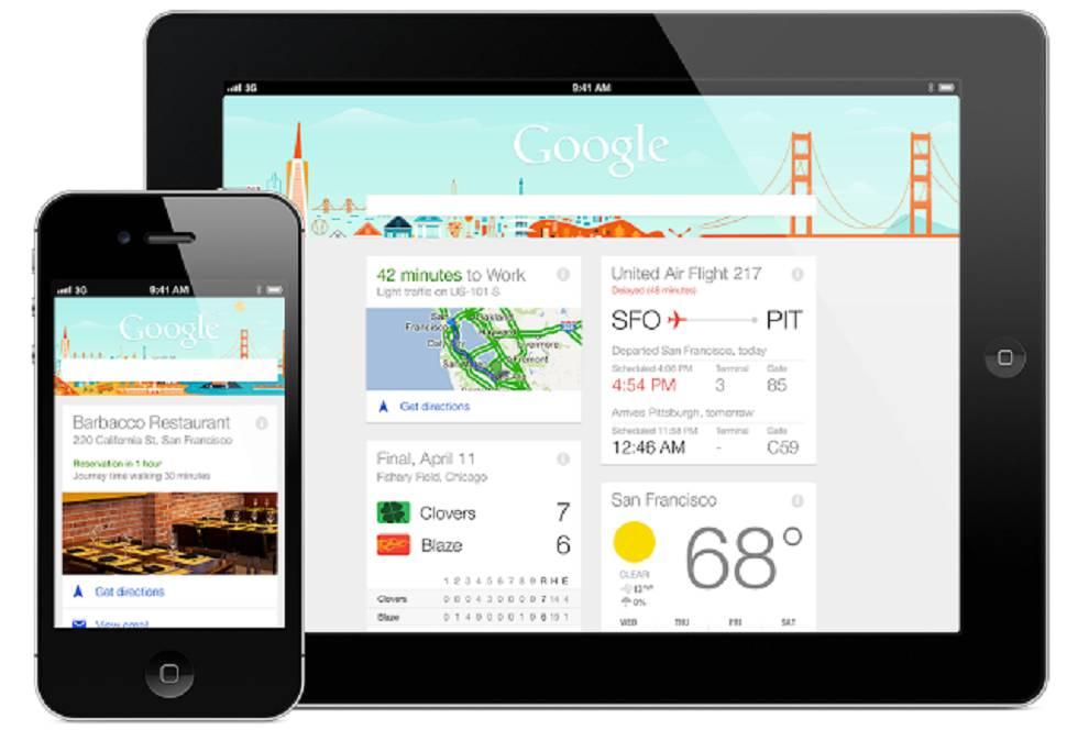 Google vai mudar sua 'home' para ser mais do que um buscador