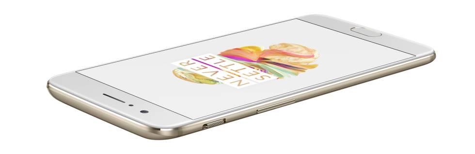 El Soft Gold es una versión muy esperada en el mercado asiático pero cada vez con más aceptación en el mundo occidental y se venderá por 479 euros.