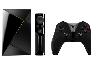Nvidia Shield TV, un duro oponente para Apple TV