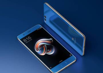 Xiaomi lanza un ataque total contra Apple