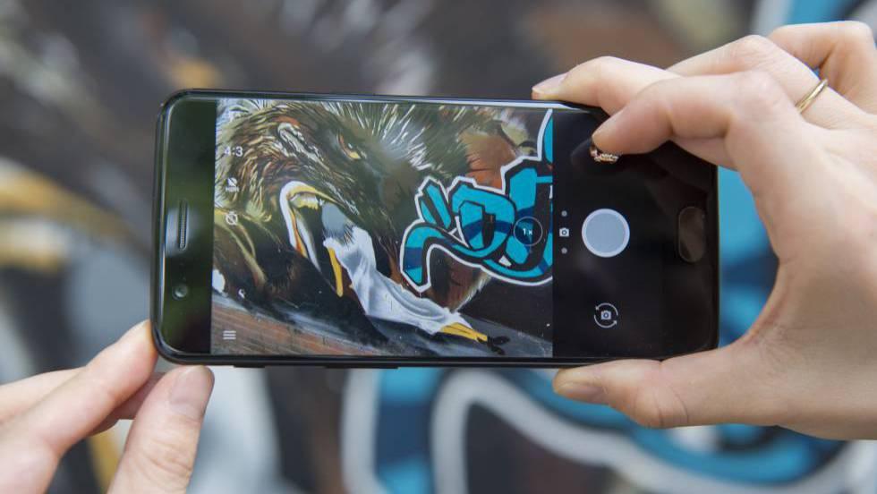 Cinco alternativas chinas a los iPhone por la mitad de precio