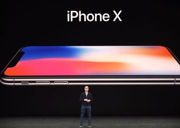 Apple apresenta o iPhone X e o iPhone 8