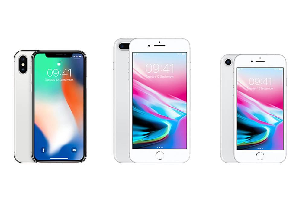 e9e4610b3 Así varía el precio del iPhone de un país a otro | Tecnología | EL PAÍS