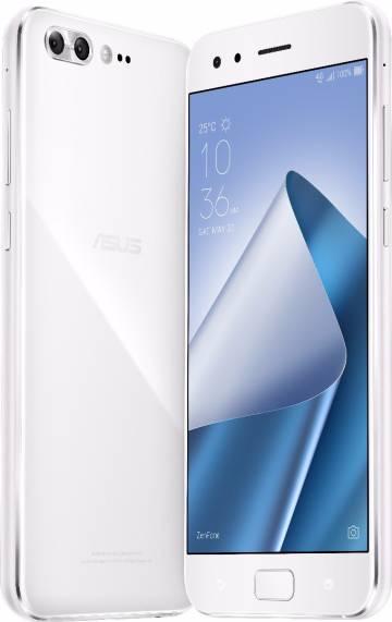 Asus ZenFone 4 Pro.