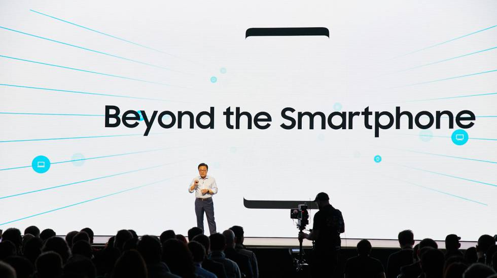 Samsung: Bixby 2.0, an operating system to connect them all