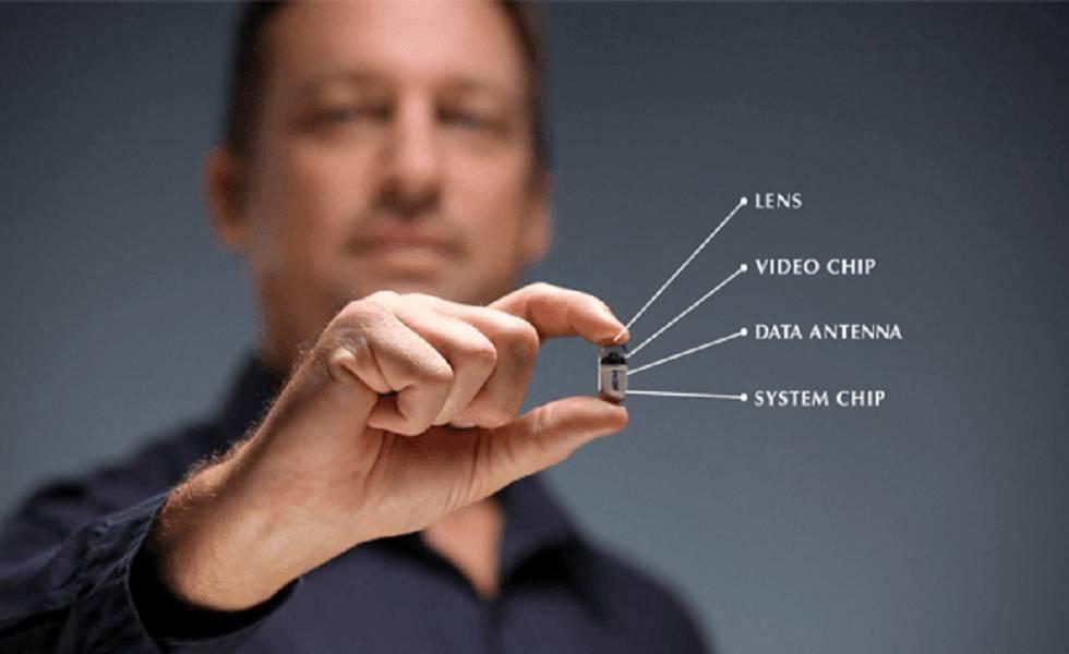 La PillCam COLON, una píldora ingerible con una micro cámara pretende sustituir la colonoscopia.