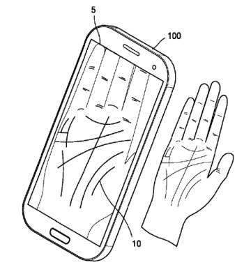 Reconstrucción de un móvil capaz de leer la mano.