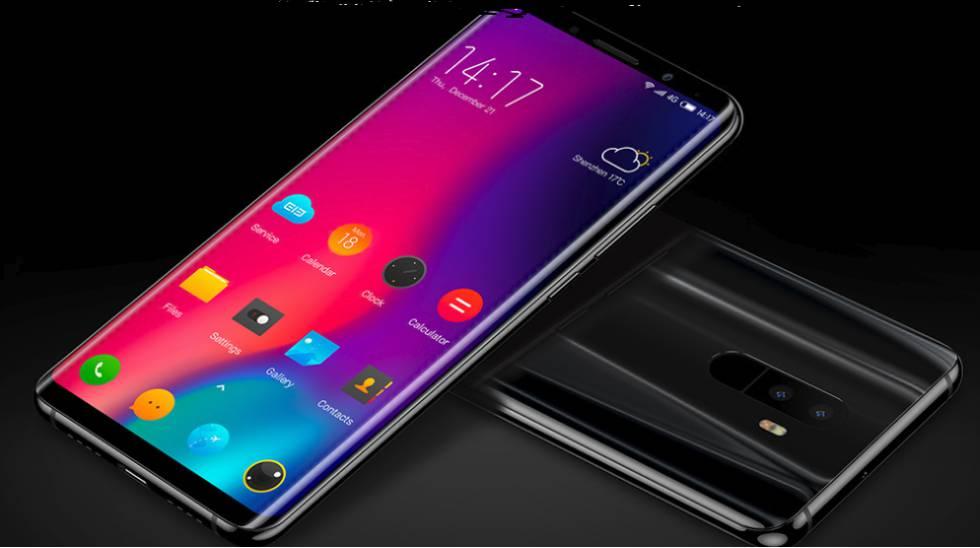 El fabricante chino de móviles Elephone desembarca en España ...