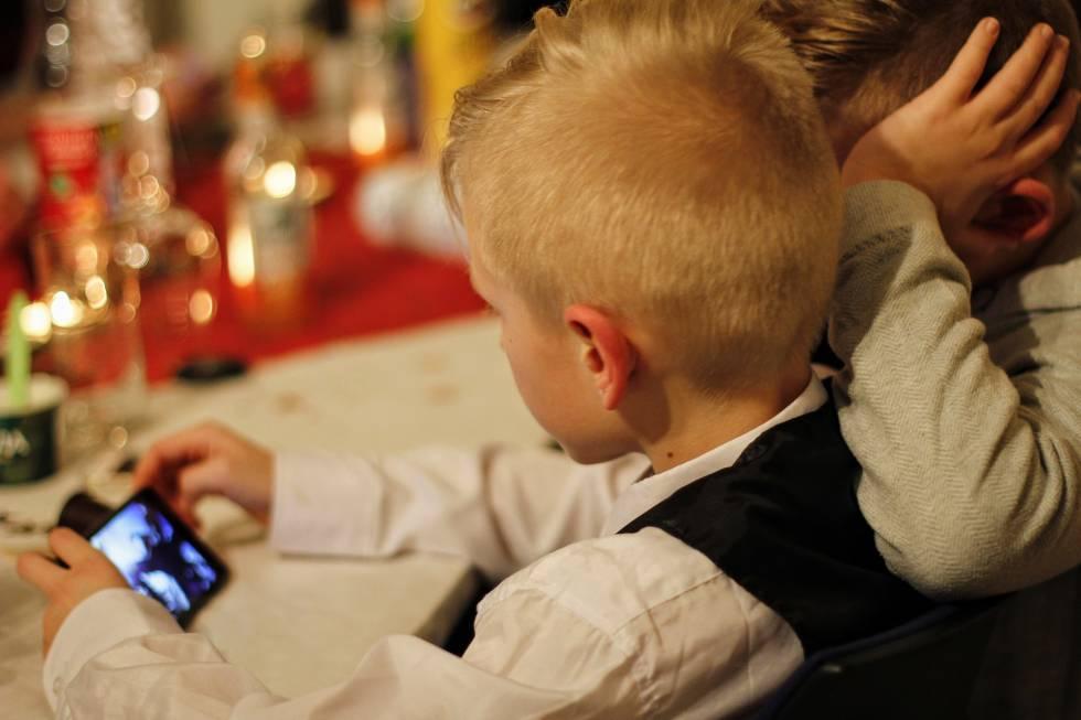 El 57% de las apps infantiles en Android vulnera claramente su privacidad.