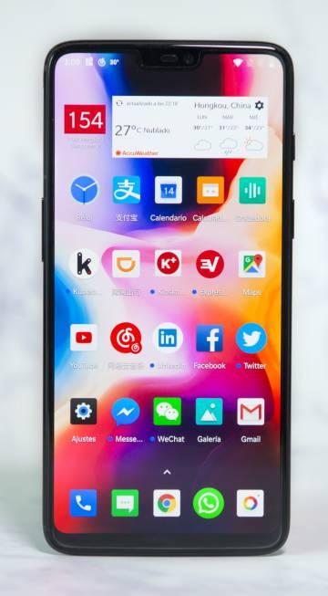 El OnePlus 6 llega para revolucionar el mercado de los móviles