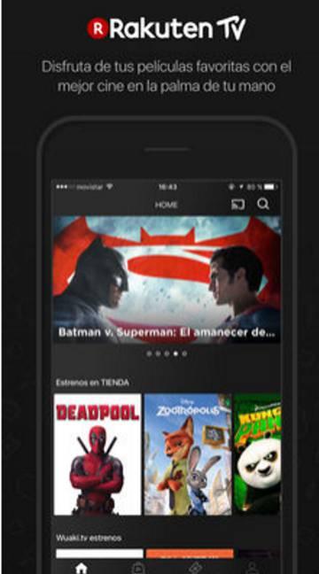 Las mejores aplicaciones para ver series y películas en cualquier lugar